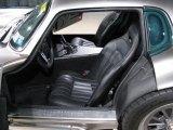 Shelby Cobra Interiors