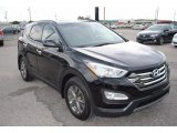 2014 Hyundai Santa Fe Sport FWD Data, Info and Specs