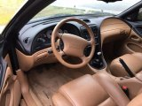 1995 Ford Mustang Interiors