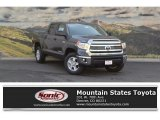 2017 Magnetic Gray Metallic Toyota Tundra SR5 CrewMax 4x4 #120796410