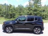 2017 Black Jeep Renegade Sport #120796370