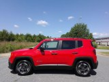 2017 Colorado Red Jeep Renegade Sport #120796369