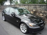 2006 Black Sapphire Metallic BMW 3 Series 330i Sedan #12039544