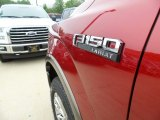 Ford F150 Badges and Logos