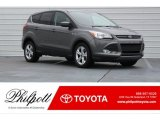 2014 Sterling Gray Ford Escape SE 2.0L EcoBoost #120871597