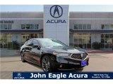 2018 Acura TLX V6 SH-AWD A-Spec Sedan