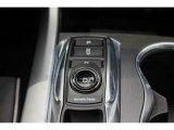 2018 Acura TLX V6 SH-AWD A-Spec Sedan 9 Speed Automatic Transmission