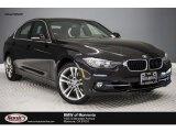 2017 Black Sapphire Metallic BMW 3 Series 330i Sedan #120883408