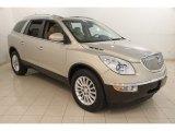 2008 Gold Mist Metallic Buick Enclave CXL #120883594