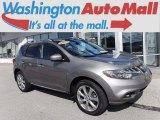 2012 Platinum Graphite Nissan Murano LE Platinum Edition AWD #120883261