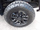 Chevrolet Wheels and Tires