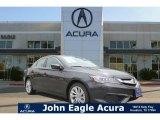 2017 Modern Steel Metallic Acura ILX  #120883176