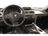 2014 BMW 3 Series 320i xDrive Sedan Dashboard
