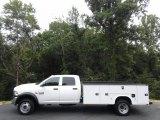 2017 Ram 5500 Tradesman Crew Cab Chassis