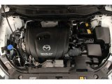 Mazda CX-5 Engines
