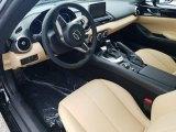 Mazda MX-5 Miata Interiors