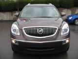 2008 Cocoa Metallic Buick Enclave CX AWD #1149737
