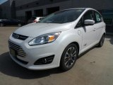 Ford C-Max Data, Info and Specs