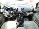 Ford C-Max Interiors