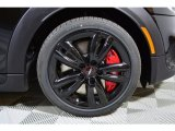 Mini Wheels and Tires