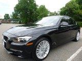 2014 Black Sapphire Metallic BMW 3 Series 328i xDrive Sedan #120971884