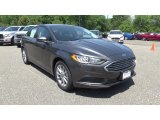 2017 Magnetic Ford Fusion SE #120984290