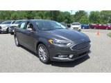 2017 Magnetic Ford Fusion SE #120984289
