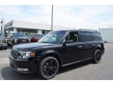 2017 Ford Flex Shadow Black