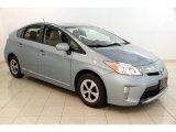 2012 Toyota Prius 3rd Gen Two Hybrid