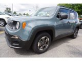 2017 Anvil Jeep Renegade Sport #120990051