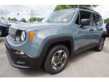 2017 Anvil Jeep Renegade Sport #120990048