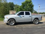 2012 Mineral Gray Metallic Dodge Ram 1500 ST Crew Cab 4x4 #120990139