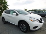 2017 Nissan Murano S AWD Data, Info and Specs