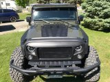 2016 Tank Jeep Wrangler Unlimited Sport 4x4 #121010468