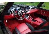 BMW Z8 Interiors