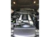 BMW Z8 Engines