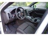 Porsche Cayenne Interiors