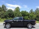2017 Ram 1500 Laramie Quad Cab 4x4