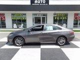 2015 Cosmic Gray Mica Toyota Camry SE #121036395