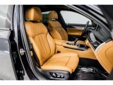 BMW 7 Series Interiors