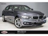 2017 Mineral Grey Metallic BMW 3 Series 330i Sedan #121036375