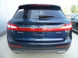 Lincoln MKX Badges and Logos