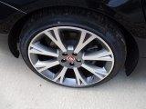 Jaguar XJ Wheels and Tires