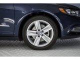 Volkswagen CC Wheels and Tires