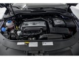 Volkswagen CC Engines