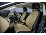 Volkswagen CC Interiors