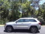 2017 Billet Silver Metallic Jeep Grand Cherokee Trailhawk 4x4 #121059066