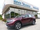 2017 Modern Steel Metallic Honda CR-V LX AWD #121059276