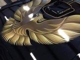 Pontiac Firebird Badges and Logos