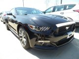 2017 Shadow Black Ford Mustang GT Premium Coupe #121085853